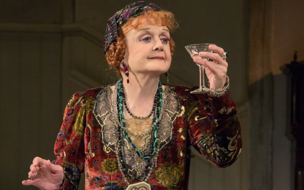 'Blithe Spirit' @ Ahmanson Theatre: Now - Jan. 18, 2015