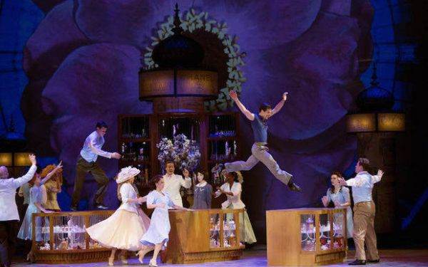 Tonys 2015 nominees led by 'American in Paris,' 'Fun Home'