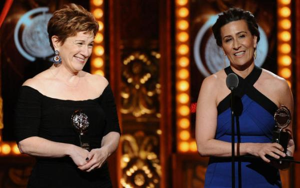 Tonys 2015: Jeanine Tesori, Lisa Kron lead a big night for women in theater
