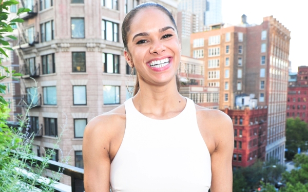 Misty Copeland, and the history of other black ballet stars