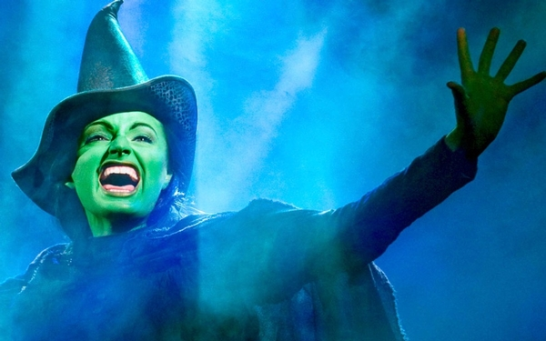 Wicked Returns to the Hollywood Pantages Theatre this holiday season