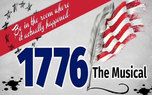 1776 The Musical comes to La Mirada Theatre