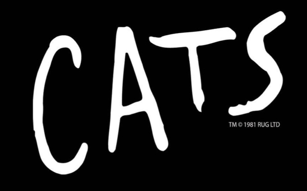 Cats now playing through March 24th at the Hollywood Pantages Theatre