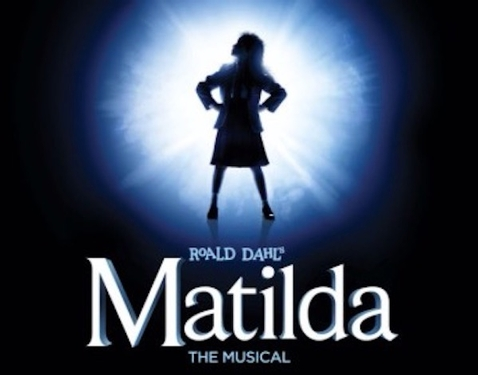 Matilda The Musical at La Mirada Theatre (October 15th thru November 18th)