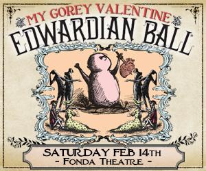 Edwardian Ball 2015