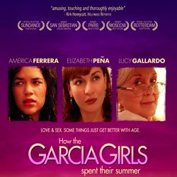 Garcia Girls