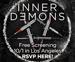 Inner Demons Screening