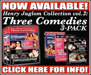 Henry Jaglom Collection