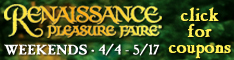 Renaissance Faire 2015