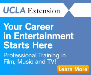 UCLA Entertainment Studies