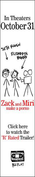 Zack & Miri