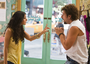 <i>You Don't Mess with the Zohan</i>