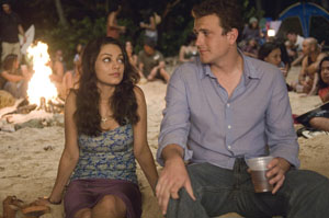 <i>Forgetting Sarah Marshall</i>