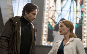 <i>The X-Files: I Want to Believe</i>