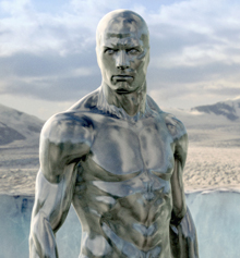 <i>The Fantastic Four: Rise of the Silver Surfer</i>