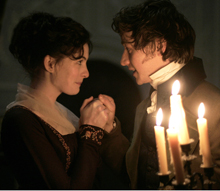 <i>Becoming Jane</i>