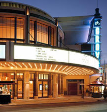 Top 10 Movie Theaters in L.A.