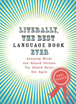 <i>Literally, The Best Language Book Ever</i>