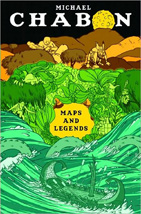 <i>Maps and Legends</i>