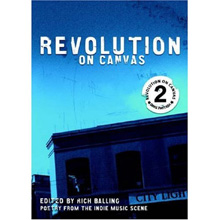 Revolutions on Canvas-Volume 2