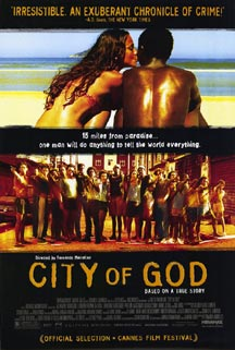 <i>City of God</i>