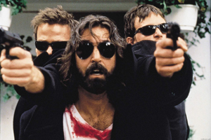 <i>The Boondock Saints</i>