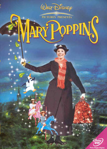 Marry Poppins Sing-A-Long