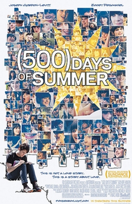 (500) Days of Summer LA