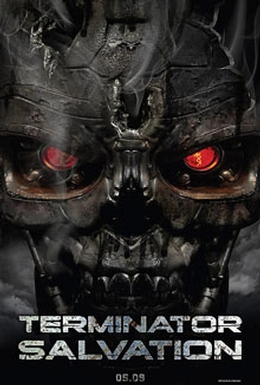 Terminator Salvation OC
