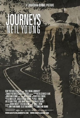 Neil Young Journeys SF