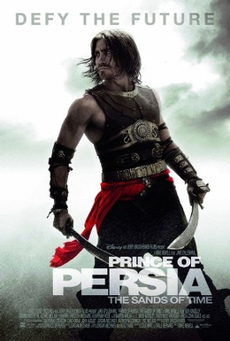 Prince of Persia: The Sands of Time LA