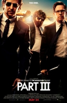 The Hangover Part III LA