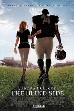 The Blind Side OC
