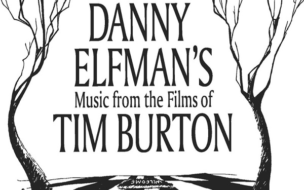 Danny Elfman: Music from Tim Burton's Films 11/01