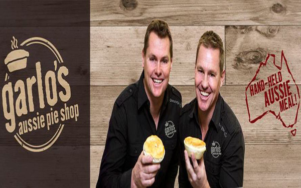 Garlo's Aussie Pie Shop