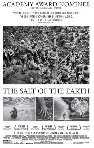 The Salt of the Earth US