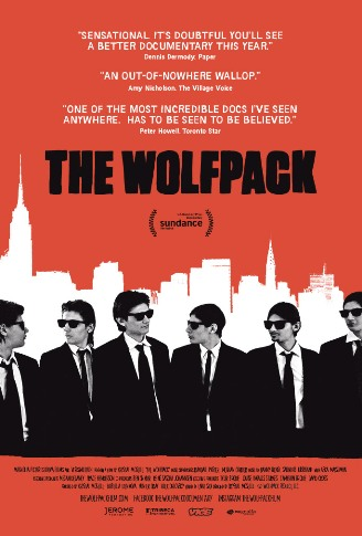 The Wolfpack US