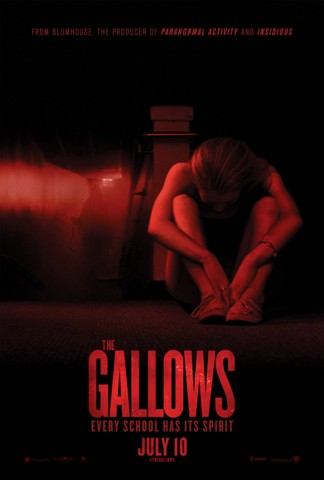 The Gallows US