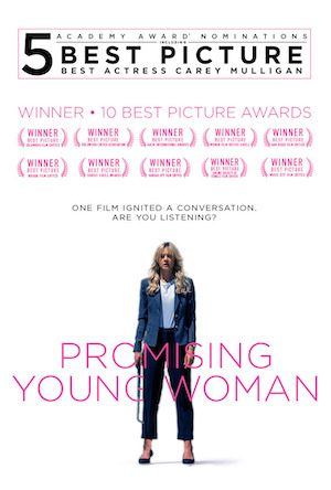Promising Young Woman (Central Standard Time)