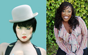 Margaret Cho vs. Sheryl Underwood
