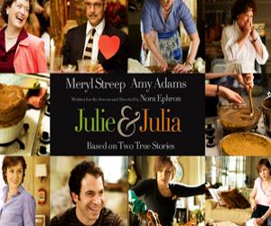 Julie & Julia (Sony Pictures)