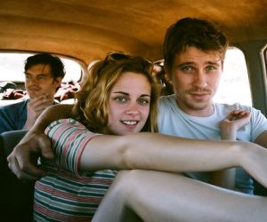 On The Road (Sundance Selects)