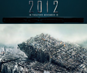 2012 (Columbia Pictures)