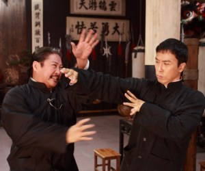 Ip Man 2 (Variance Films)