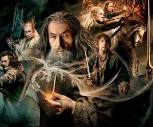 The Hobbit: The Desolation of Smaug (Warner Bros.)