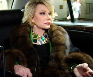 Joan Rivers: A Piece of Work (IFC Films)
