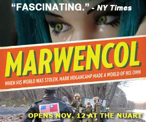 Marwencol (Cinema Guild)