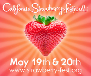 California Strawberry Festival