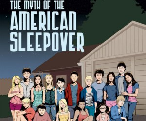 The Myth of the American Sleepover (Sundance Selects)