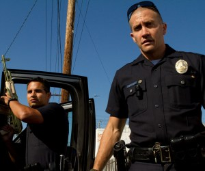 End of Watch DVD/Blu-ray (Open Road Films)